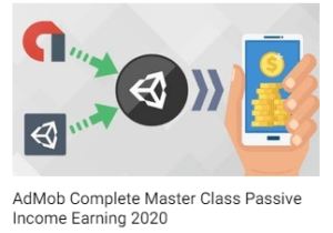 AdMob Complete Master Class Passive Income Earning 2020