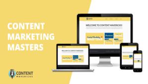 Content Mavericks – Content Marketing Masters