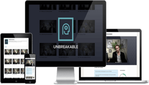 The Social Man (TheSocialMan) – The Unbreakable OS