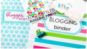 Sarah Titus – The Best Blogging Bundle