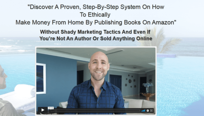Stefan James – Mastering Book Publishing Course