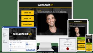 Jason Capital – SMB, Social Media Boss 2020