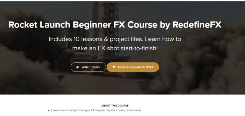 Jesse Pitela (RedefineFX) – Rocket Launch Beginner FX Course