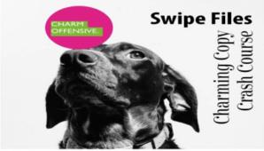 Charm Offensive – Charming Copy Crash Course