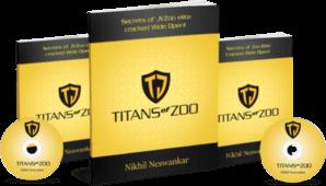 Nikhil Neswankar – Titans Of Zoo Training