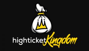 Nate Hurst – High Ticket Kingdom