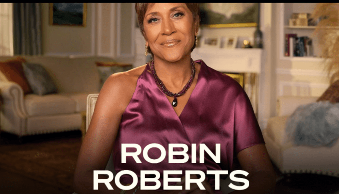 Robin Roberts (MasterClass) – Effective and Authentic Communication