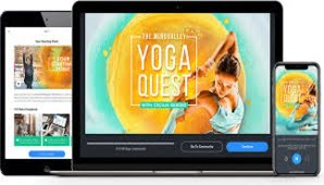 Cecilia Sardeo (MindValley) – Mindvalley Yoga Quest