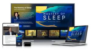 Dr. Michael Breus (MindValley) – The Mastery of Sleep