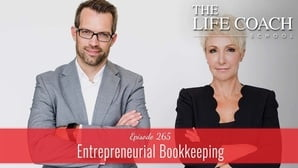 The Life Coach School – Self Coaching Scholars And Entrepreneurial Bookkeeping