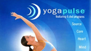 Yoga Pulse System – Reshape Your Body & Transform Your Life