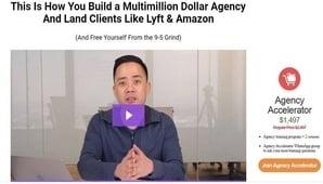Eric Siu – Agency Accelerator