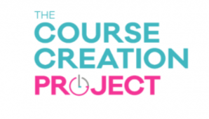 Grace Lever – The Course Creation Project