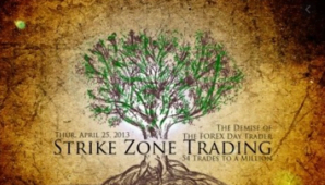 Strike Zone Trading – Forex Trading Course