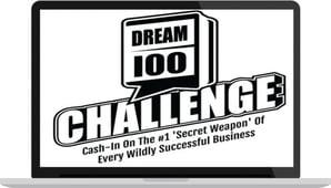 Dana Derricks – Dream 100 Challenge