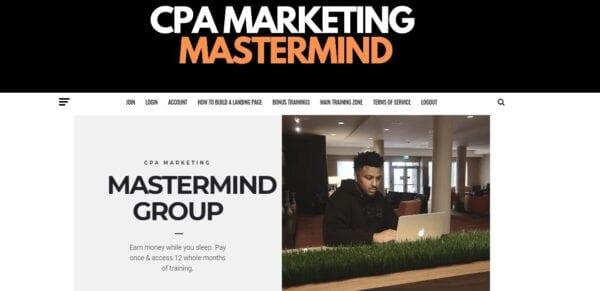 Brandon Belcher – CPA Mastermind Group