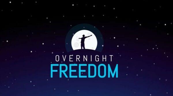 Gerry Cramer and Rob Jones – Overnight Freedom System (Update 1)