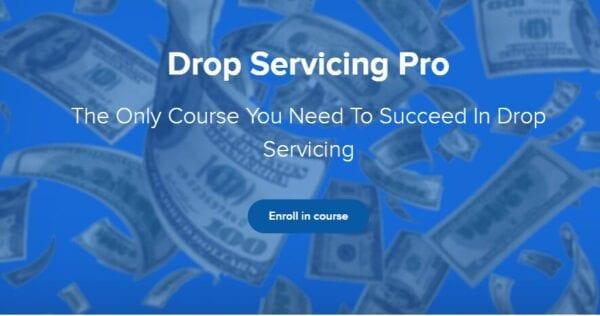 Dejan Nikolic – Drop Servicing Pro