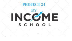 Project 24 – Income School Update 3 (2021)