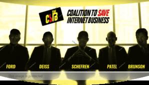 Rich Schefren – Coalition To Save Internet Business