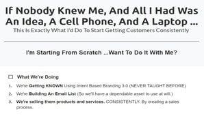 Frank Kern – Let's Get Some Sales