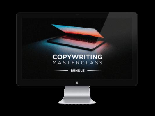 Traffic & Funnels – Copywriting Masterclass
