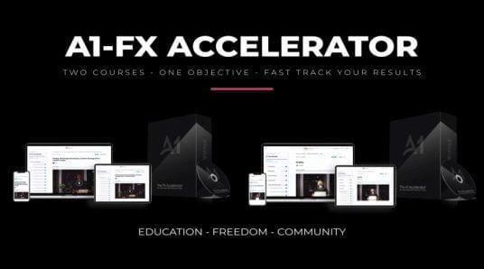 A1 Revenue – Accelerator (Bundle Courses) Download