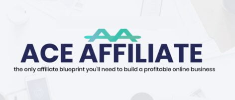 ACE AFFILIATE – Wake Up, Kick Ass, REPEAT to $200 Daily Download