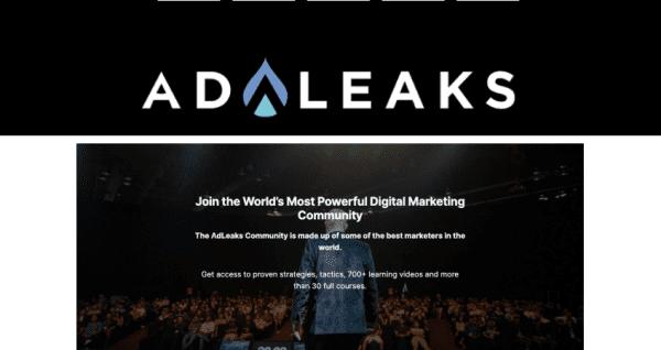 AdLeaks – Bundle