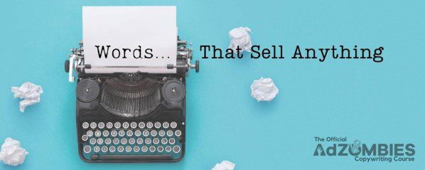 Ads Zombies – Words That Sell Anything Download