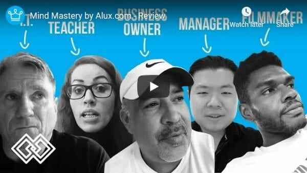 Alux – Mind Mastery Download
