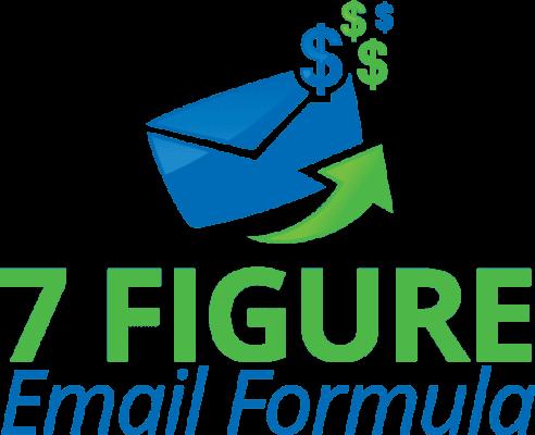 7 Figure Email Formula