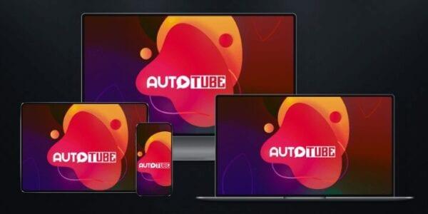 AutoTube – AutoPilot Youtube Traffic Software