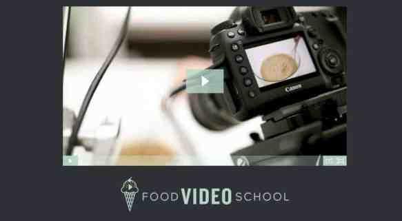 Ben And Laura – Food Video School Download
