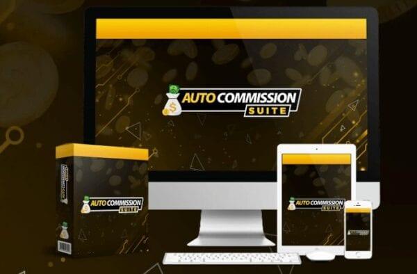Bill M – Auto Commission Suite + Bonuses