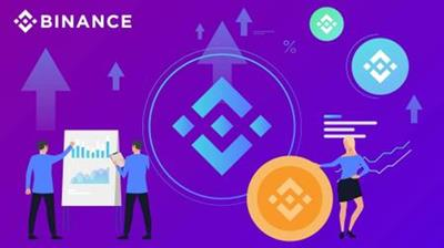 Binance Exchange 2021 – Bitcoin and Cryptocurrency Trading – Complete Practical Guide