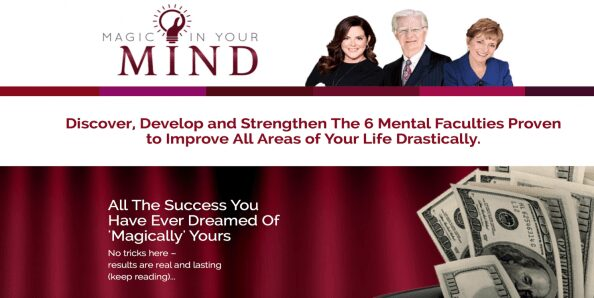 Bob Proctor – Magic in Your Mind Download