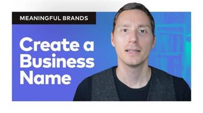 Ilya Lobanov – Branding Essentials – Creating a Unique Name for your Business or Product
