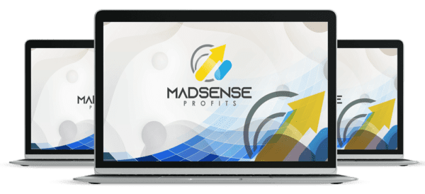 Brendan Mace – Madsense Profits