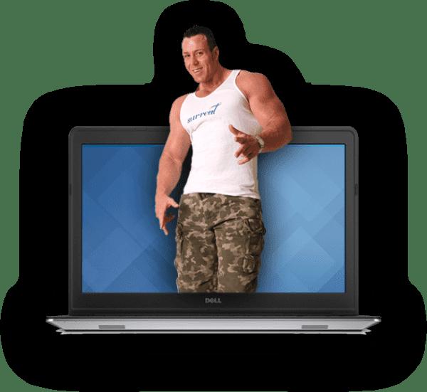 Brian Pfeiffer – Digital Entrepreneur System (DES)