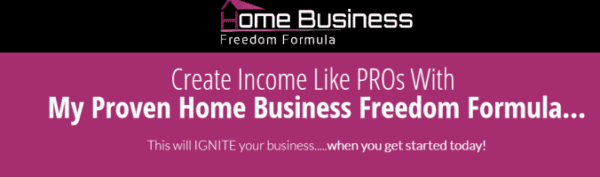 Caity Hunt – Home Business Freedom Formula Download