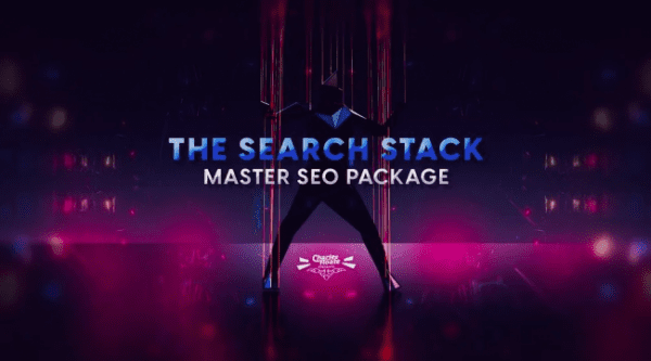 Charles Floate – The Search Stack-Master SEO Package