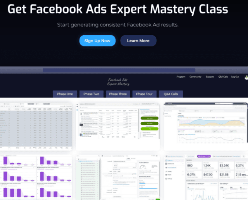 Chase Chappell – Facebook Ads Mastery