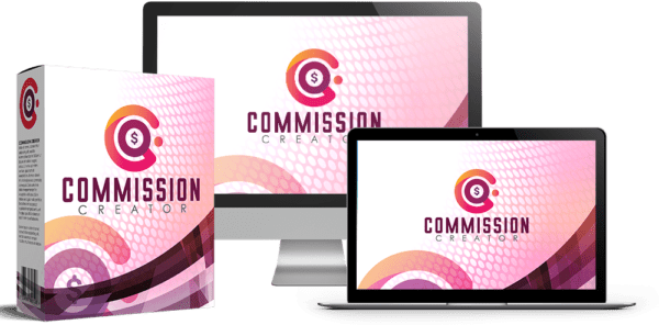 Commission Creator – CLONE MY $497/DAY AFFILIATE SITE
