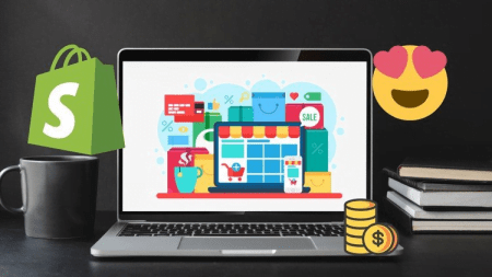 Complete Shopify Guide – From Zero to Creating your own Store