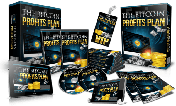 Crypto Cash Mastery – The Bitcoin Profit Plan 2021 Download