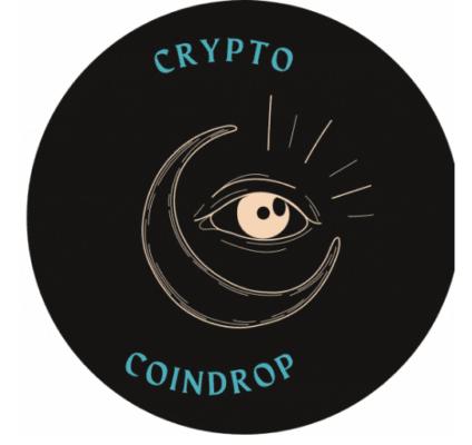 Crypto CoinDrop