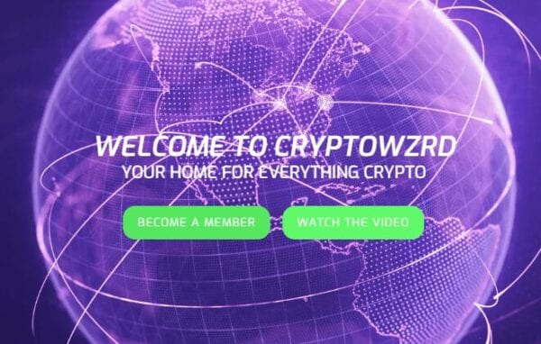 CryptoWZRD Download