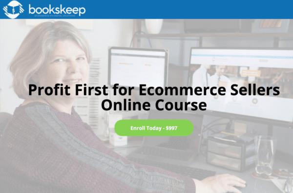 Cyndi Thomason – Profit First for Ecommerce Sellers