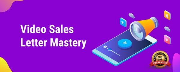 Daniel Fazio – Video Sales Letter Mastery (Cold Email Wizard)